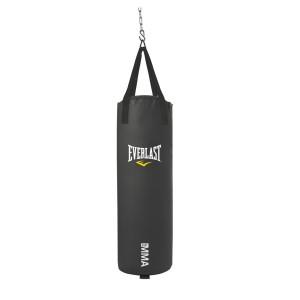 Everlast MMA Polycanvas Heavy Bag Bk