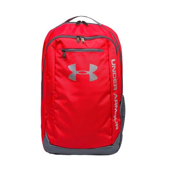 Mochila UA Hustle Backpack